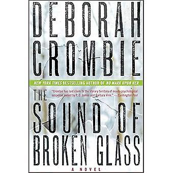Le bruit de verre brisé (romans de James Duncan Kincaid/Gemma)