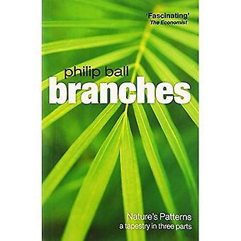 Branches: Patrons de la Nature: une tapisserie en trois parties