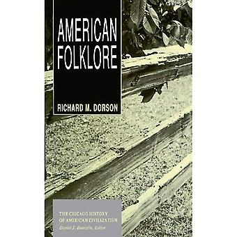 Amerikanischen folklore