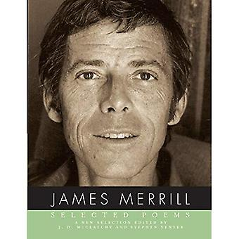 James Merrill: Selected Poems