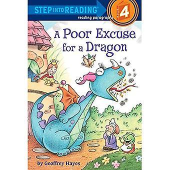 Une mauvaise Excuse pour un Dragon