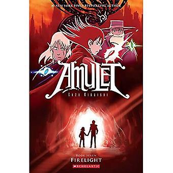 Firelight (Amulet)