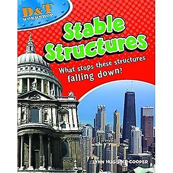Vakaita rakenteita (D/Teachers & T työpaja)