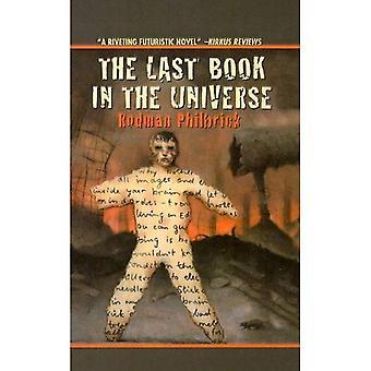 Le dernier livre de l'univers