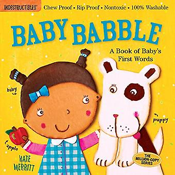 Indestructibles: Baby brabbelen