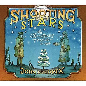 Strzelanie do gwiazd: rozejm bożonarodzeniowy w 1914