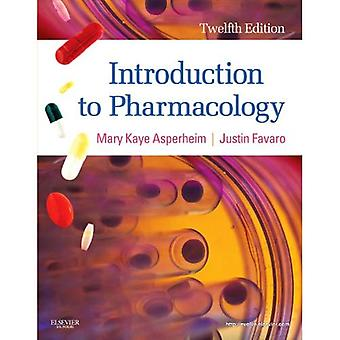 Introduction to Pharmacology 12e