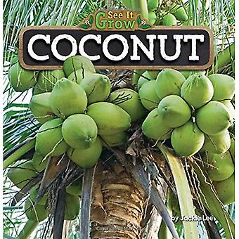 Coconut (See It Grow)