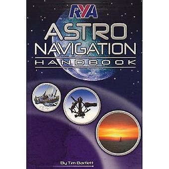 RYA Astro Navigation