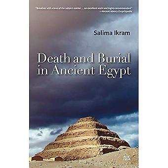 Mort et enterrement dans l'Égypte antique