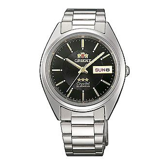 Orient 3 Star Automatic FAB00006B9 Men's Watch