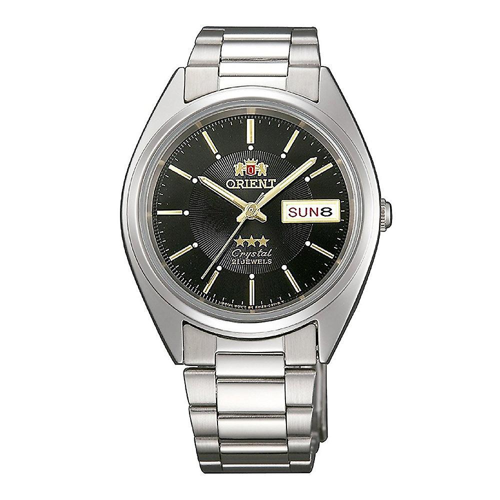 Orient 3 Star Automatic FAB00006B9 Men's Watch