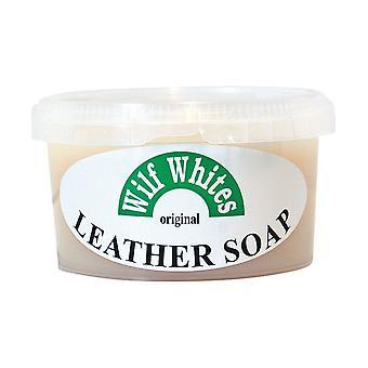Wilf Whites Original Leather Soap
