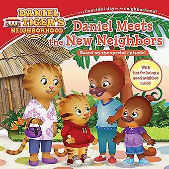 Daniel Meets the New Neighbors (Daniel Tiger's Neighborhood)