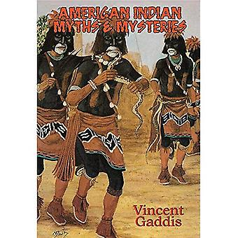 American Indian Myths & Mysteries