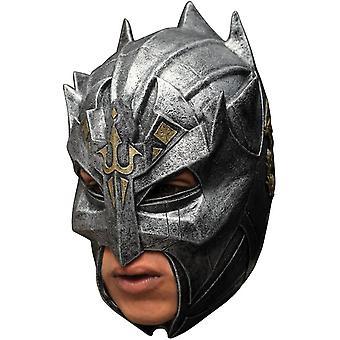 Smok Wojownik lateksowe maski na Halloween