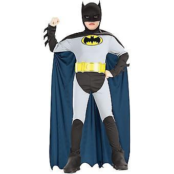 באטמן הילד תחפושת האנימציה