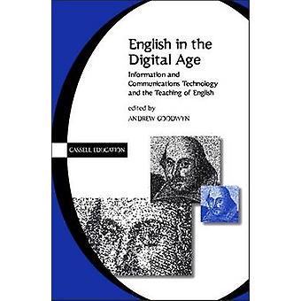 Engelsk i den digitale tidsalder Information og kommunikations teknologi Itc og undervisning i engelsk ved Goodwyn & Andrew