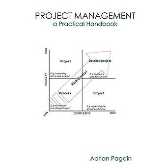 The PM Handbook by Pagdin & Adrian