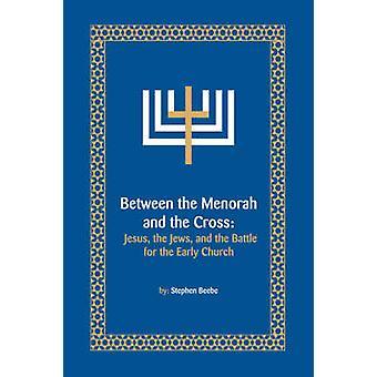 Zwischen die Menora und das Kreuz von Beebe & Stephen