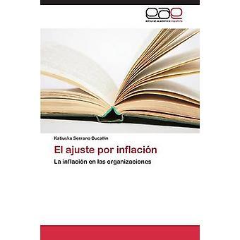 El Tune por inflacin door Serrano Ducalln Katiuska