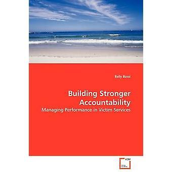 Edificio più forte responsabilità di Bassi & Bally