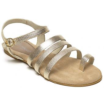 Maluo platte sandaal-2F-Jane