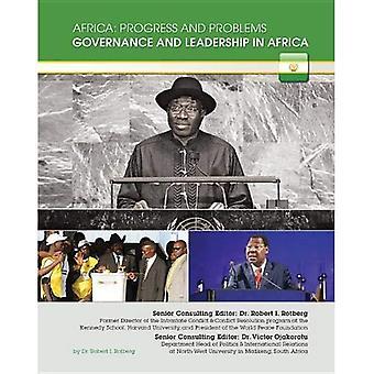 Governance und Führung in Afrika (Afrika: Fortschritt und Probleme (Mason Crest))
