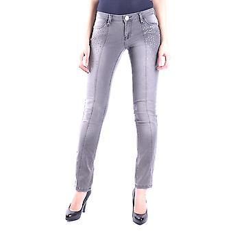 Balizza Ezbc206014 Damen's Graue Jeans