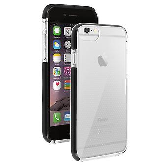 iPhone 6 /6S /7 /8 Protection Case. Soft, reinforced edges. Transparent, Akashi