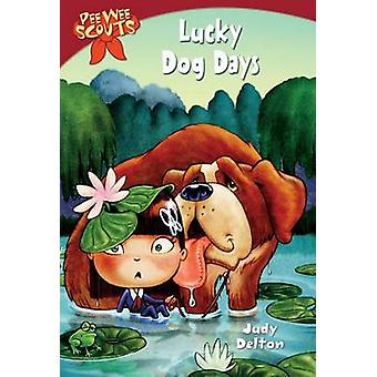Lucky Dog Days by Judy Delton - 9780440400639 Book