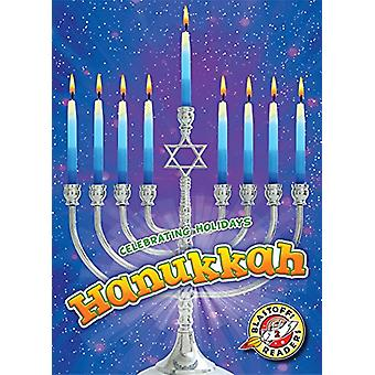 Hanukkah by Rachel Grack - 9781626175952 Book