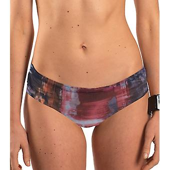 Kiniki Mykonos Tan durch hochWaisted Bikini Brief