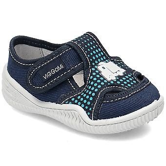 Vi-GGa-Mi Adaś ADAMAYTERMOGRANAT home summer infants shoes