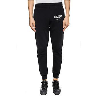 Pantalon Sport Za0318  -  Moschino