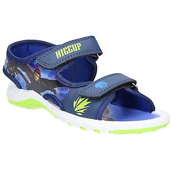 Leomil Boys How To Train Your Dragon Touch Fastening Sandals