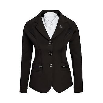 Horseware Air Mk2 Ladies Competition Jacket - Black
