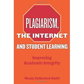 Plágio, a Internet e o aprendizado dos alunos: melhoria da integridade acadêmica