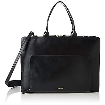 Royal Republiq Galax Day - Donna Schwarz Shoulder Bags (Black) 6x28x40 cm (B x H T)
