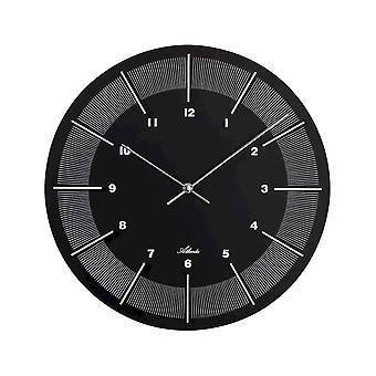 Atlanta wall clock-4471-7