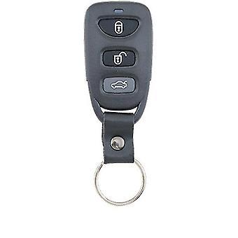 Hyundai Sonata/Elantra 07-10' 3 Button Remote Replacement Shell/Case