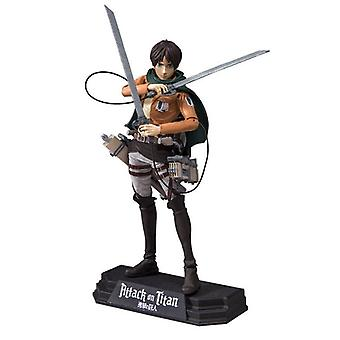 Attack on Titan, figure-Eren Jaeger