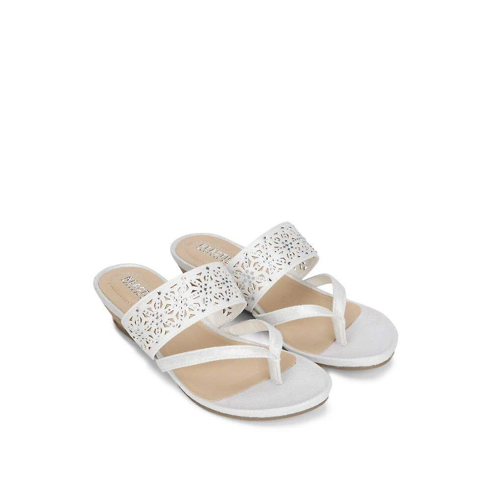 Kenneth Cole REACTION Great Chime Wedge Sandal 1Dcsm