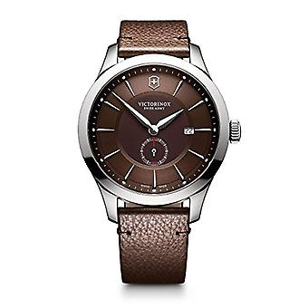 Victorinox Man Ref Clock. 241766_US