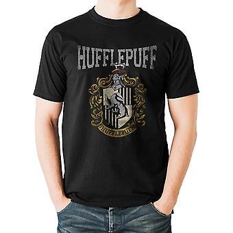 """חולצת """"הארי פוטר-הולפאף קרסט"""""""