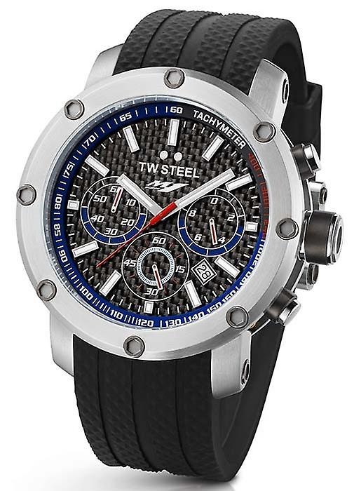 Tw Steel Tw924 Yamaha Factory Racing Watch 45mm