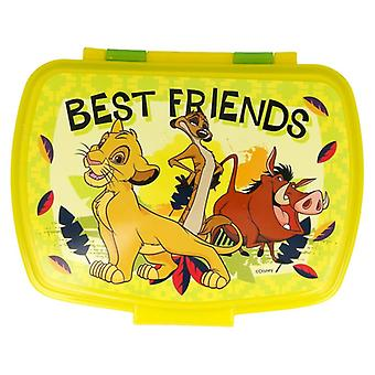 The Lion King Lunchbox