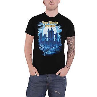 Trans Siberian Orchestra T Shirt Night Castle Band Logo new Official Mens Black