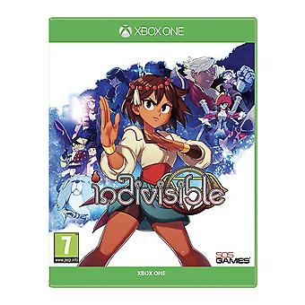 Jeu Indivisible Xbox One