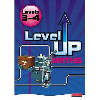 Level Up Maths: Access Book